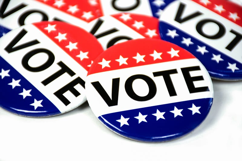 Vote Tuesday >> Electioneve My Personal Plea For You To Get Out And Vote Tuesday