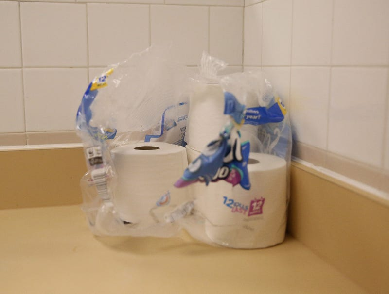 Illustration for article titled Interminable Nightmare Of Buying Wrong Toilet Paper In Bulk Nearly Over