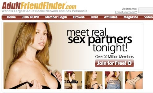 Adult Friend Finder Com 20