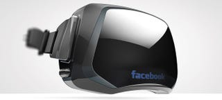 Illustration for article titled Facebook compra Oculus VR, el fabricante del Oculus Rift