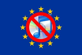 Illustration for article titled EU to Apple, Big Four: EMI Deal Is Nice, But Suck on This Antitrust Investigation
