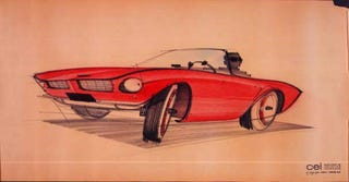 Illustration for article titled Raymond Loewy