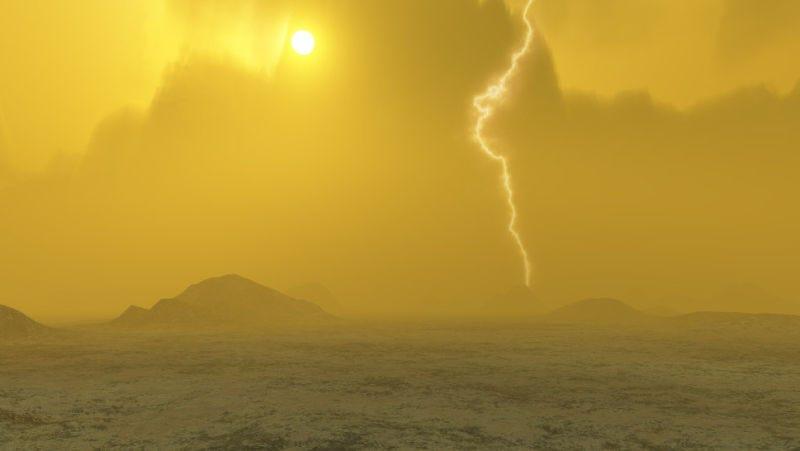 Illustration for article titled Una nueva solución a la paradoja de Fermi afirma que los alienígenas se extinguen muy rápido