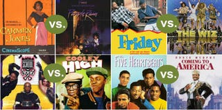 Illustration for article titled March Movie Madness Round 2: Black Comedies and Musicals