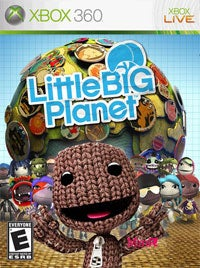 Illustration for article titled Could LittleBigPlanet Have Been Made On 360? Not Really