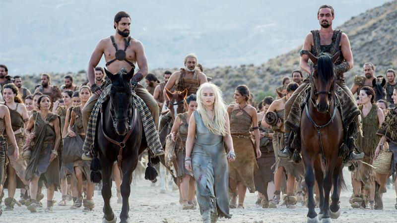 Αποτέλεσμα εικόνας για dothraki