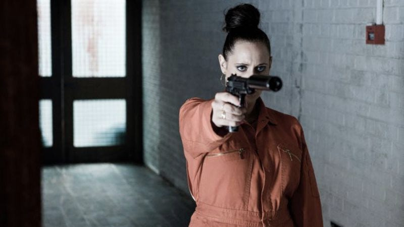 """Illustration for article titled Misfits: """"Series Three, Episode Four"""""""