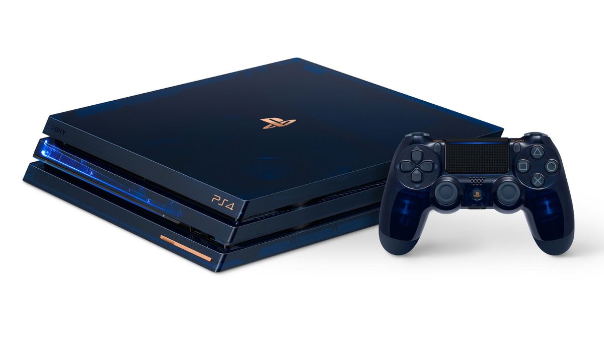 The State Of The PS4 In 2018