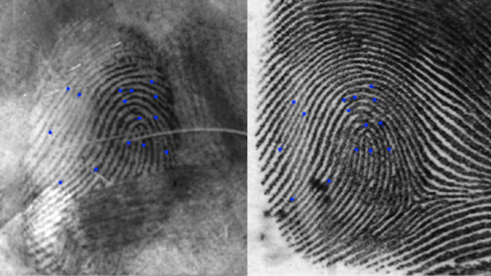 Fingerprint Analysis Could Finally Get Scientific, Thanks to a New Tool