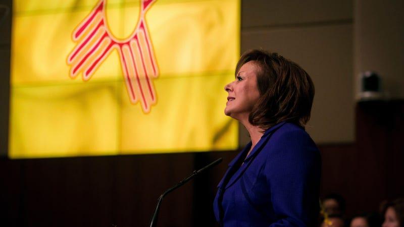 Image: AP Photo/Mark Holm