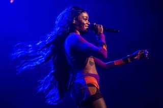 Azealia Banks in 2015Cassandra Hannagan/Getty Images