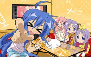 Illustration for article titled Anime Music And Karaoke