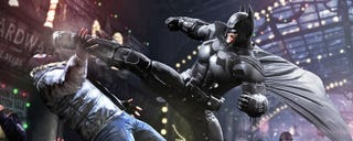 Illustration for article titled Arkham Origins Benchmarked: How's Your PC Handling The Batman?