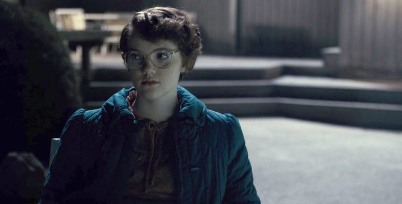 Illustration for article titled Concept Art Reveals Barb's Original Stranger Things Fate and It Will Depress You