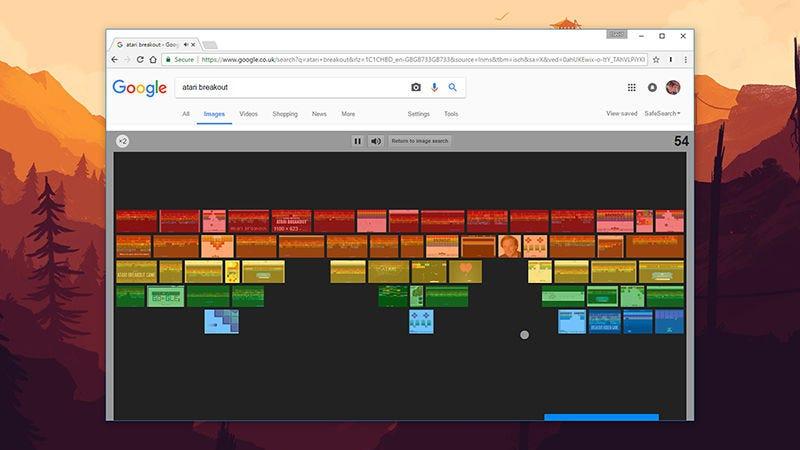 Todas las cosas geniales que puedes hacer con la página principal de Google más allá de buscar