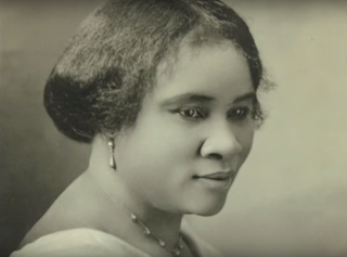 Madam C.J. WalkerMadam Walker Family Archives