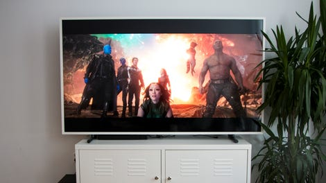 The Frame By Samsung Is Not A Work Of Art But It Sure Is A Fine Tv