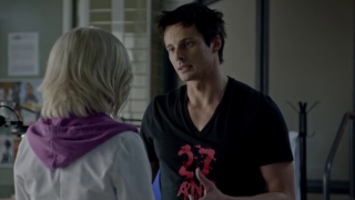 Illustration for article titled iZombie Is Really Sorry About What Happened With Lowell