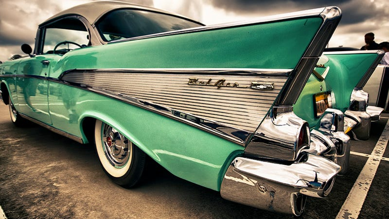 List Of American Cars: The Ten Most Quintessentially American Cars