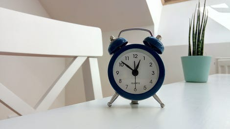 Five Quirky Alarm Clock Apps for Worry-Free Wake-ups
