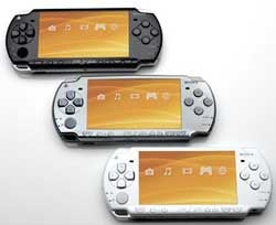 Illustration for article titled Sony Ships 1 Millionth New PSP