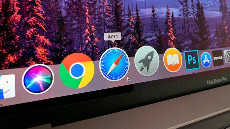 Illustration for article titled How to Get the Most From Your macOS Dock