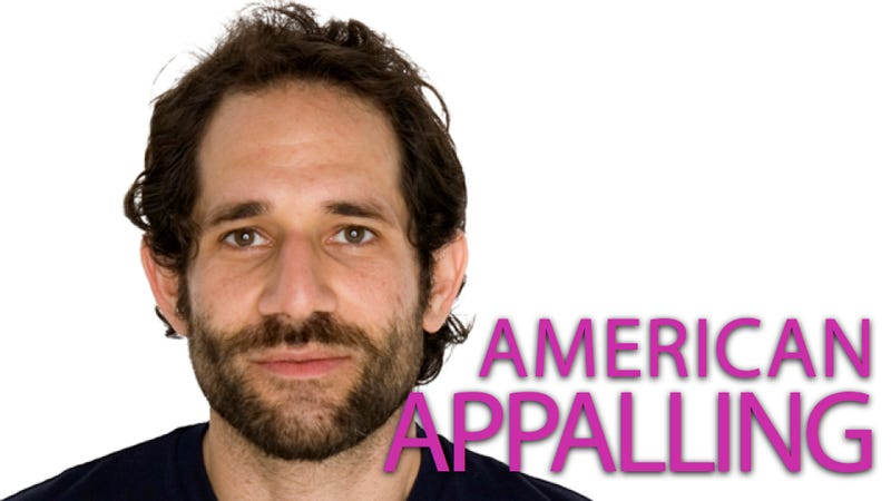 Illustration for article titled Former Employee Sues Dov Charney For Sexual Assault