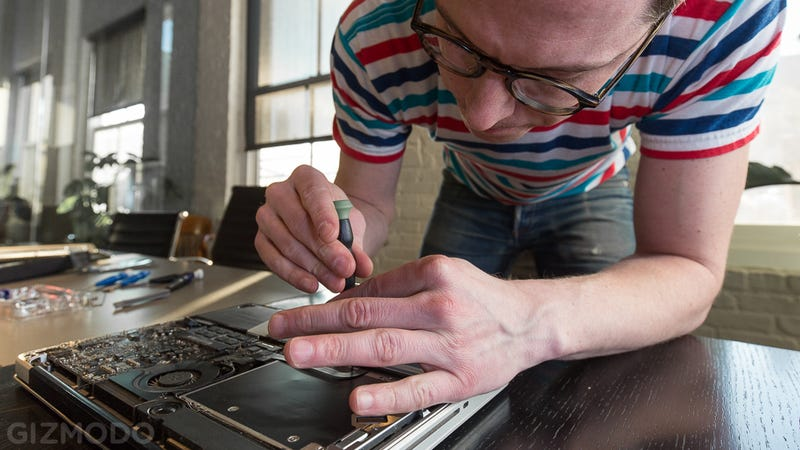 Illustration for article titled Quick and Easy MacBook Repairs That Will Save You a Small Fortune