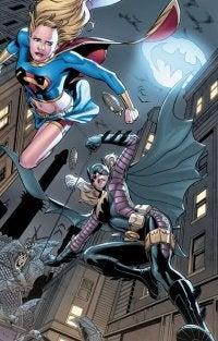 Illustration for article titled Supergirl Needs Her Own Vigilante