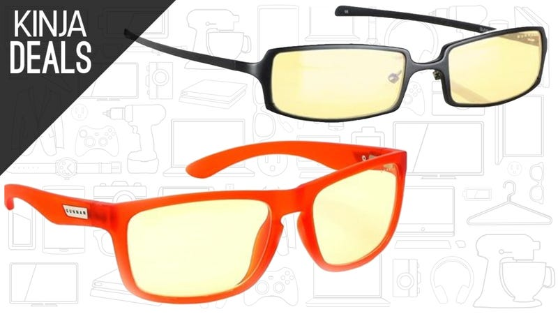 Illustration for article titled Try Out a Pair of Gunnars Starting at $35 Shipped
