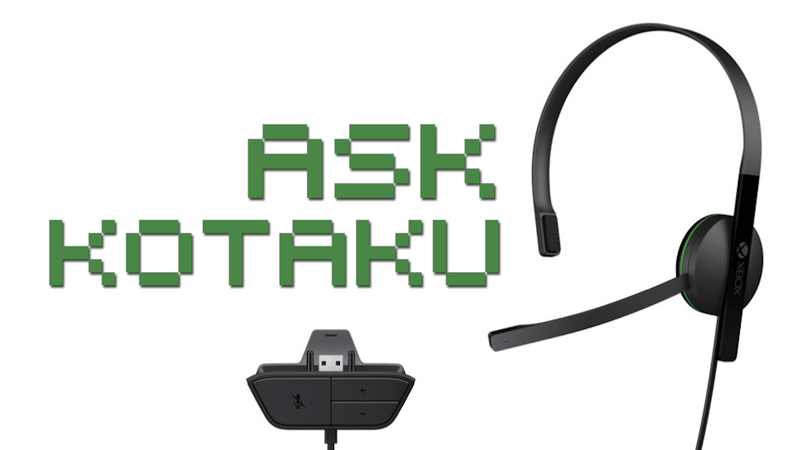 Illustration for article titled Will Current Headsets Work With Xbox One and PS4?