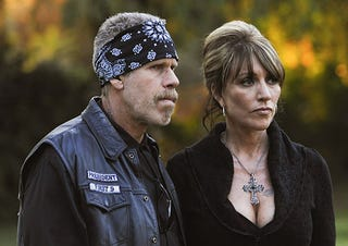 Illustration for article titled We need to talk about Sons of Anarchy.
