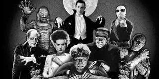 Illustration for article titled What On Earth Is Universal Doing With Its Monster Movies?