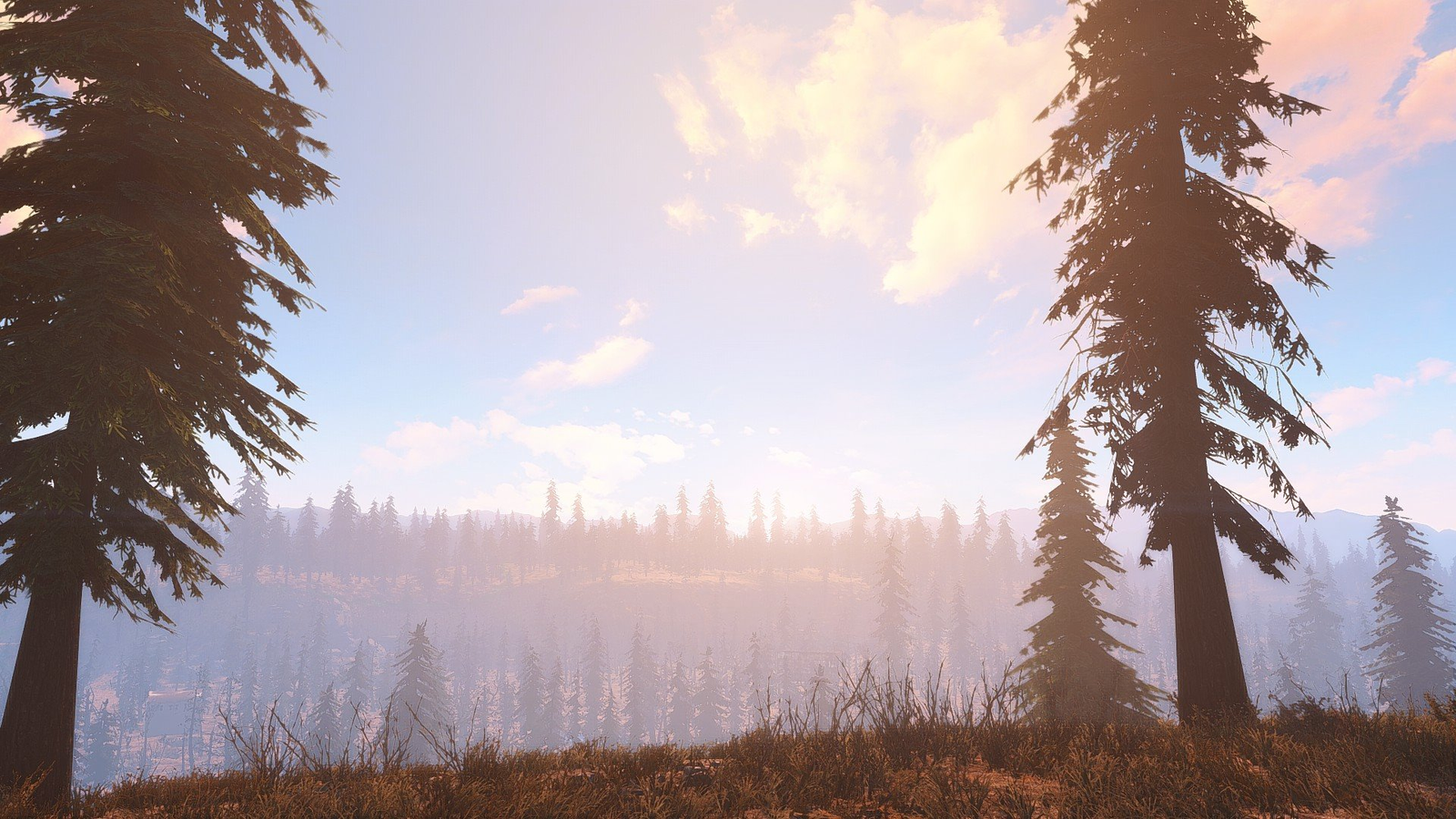 Fallout: CascadiaFan ProjectLooks To Bring Nature Back To The Wasteland