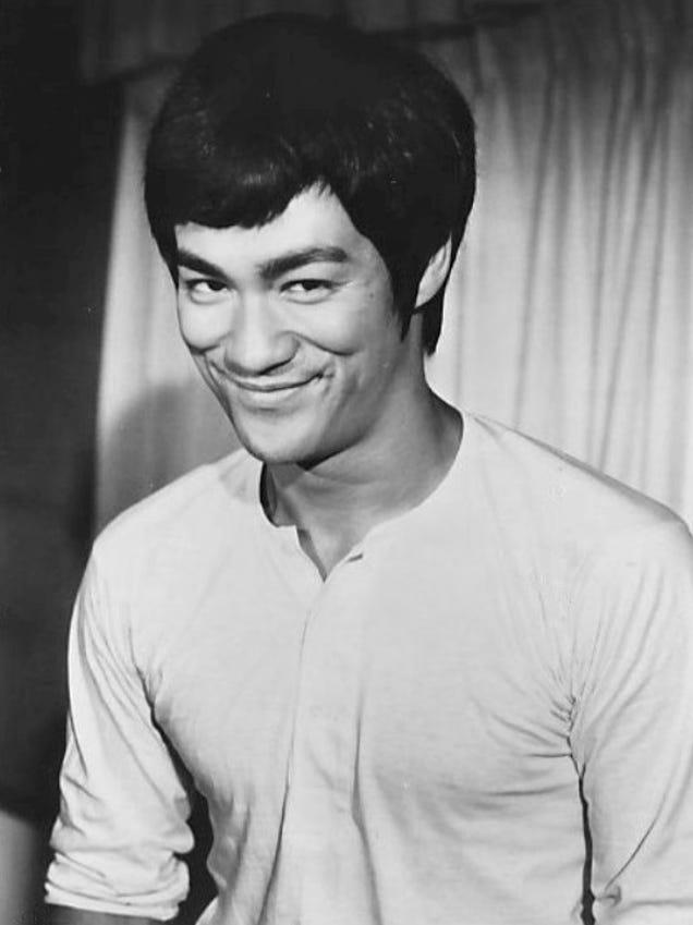 El hombre que retó a Bruce Lee a una pelea real sin límite