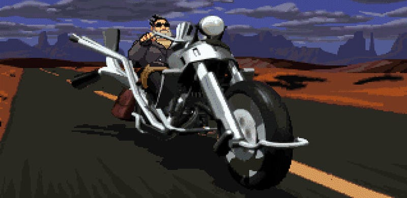 "Illustration for article titled Lucasarts ""Want To Do"" More Adventure Remakes"