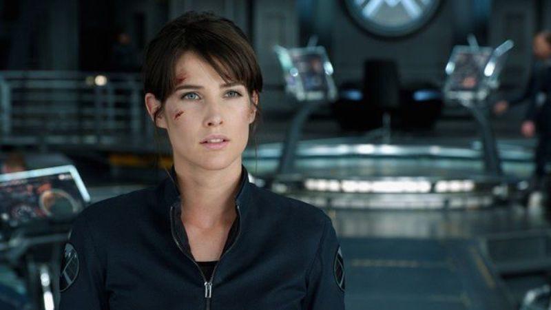Illustration for article titled Cobie Smulders returning to Agents Of S.H.I.E.L.D.