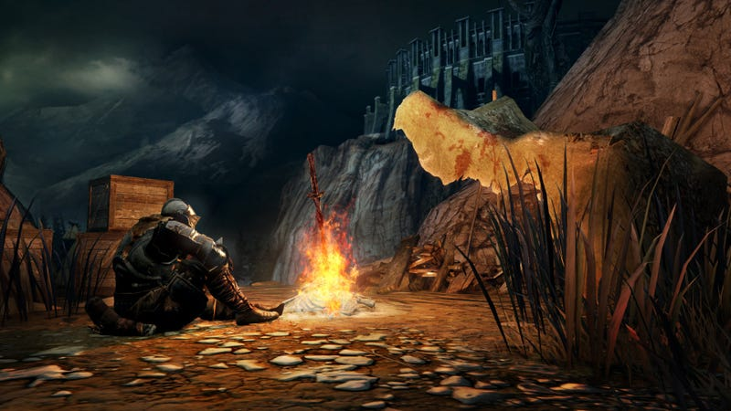 Long Ignored Dark Souls 2 Glitch Is Finally Getting Fixed