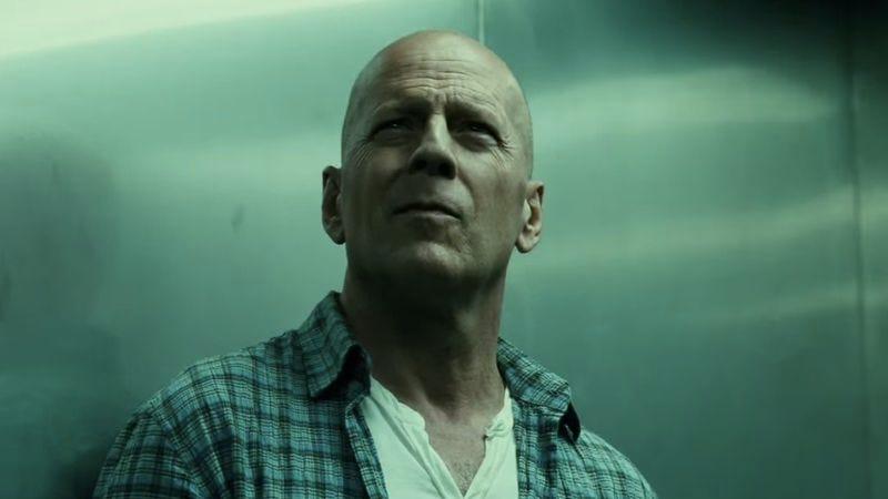 Illustration for article titled Bruce Willis developing Elmore Leonard adaptation Bandits