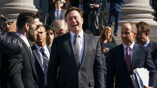 I Will Nuke You , Elon Musk Allegedly Tells Former Employee