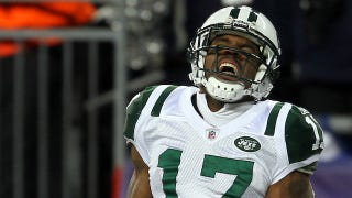 Illustration for article titled Braylon Edwards Is Headed Back To The Jets, For Some Reason