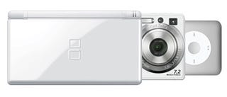 Illustration for article titled Report: New Nintendo DS Coming This Year With Camera, Music Playback