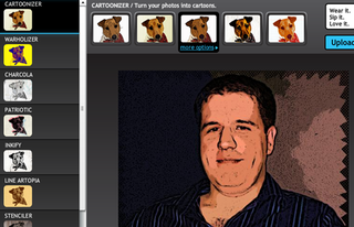 Illustration for article titled BeFunky Transforms Your Photos into Impressive Digital Artwork
