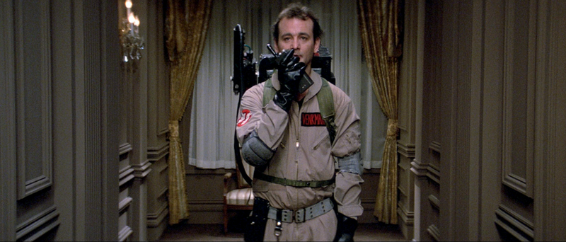 Illustration for article titled Bill Murray To Appear In Paul Feig's Ghostbusters