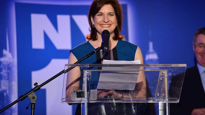 Illustration for article titled Emmy-Winning NYC News Reporter Says She Was 'Pushed Aside Because I Am a 61-Year-Old Woman'