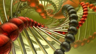Illustration for article titled The Unsung Hero Who Discovered The Double Helix