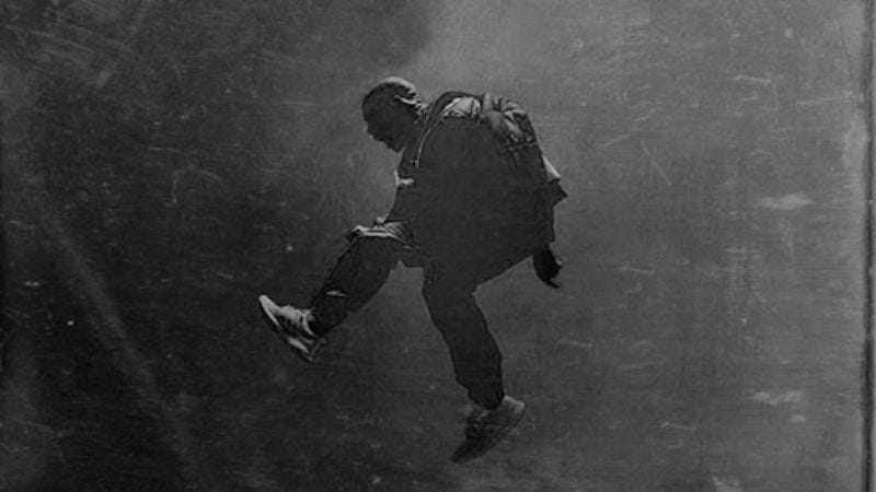 Illustration for article titled UPDATED: Kanye West revives his G.O.O.D. Fridays campaign, releases new song