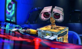 """Illustration for article titled Difference Between Game Consoles and Pixar Tech? """"Vast."""""""