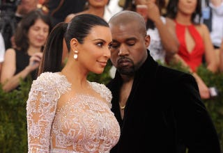 Illustration for article titled Kim Kardashian is Pregnant, Expecting Baby Number Two