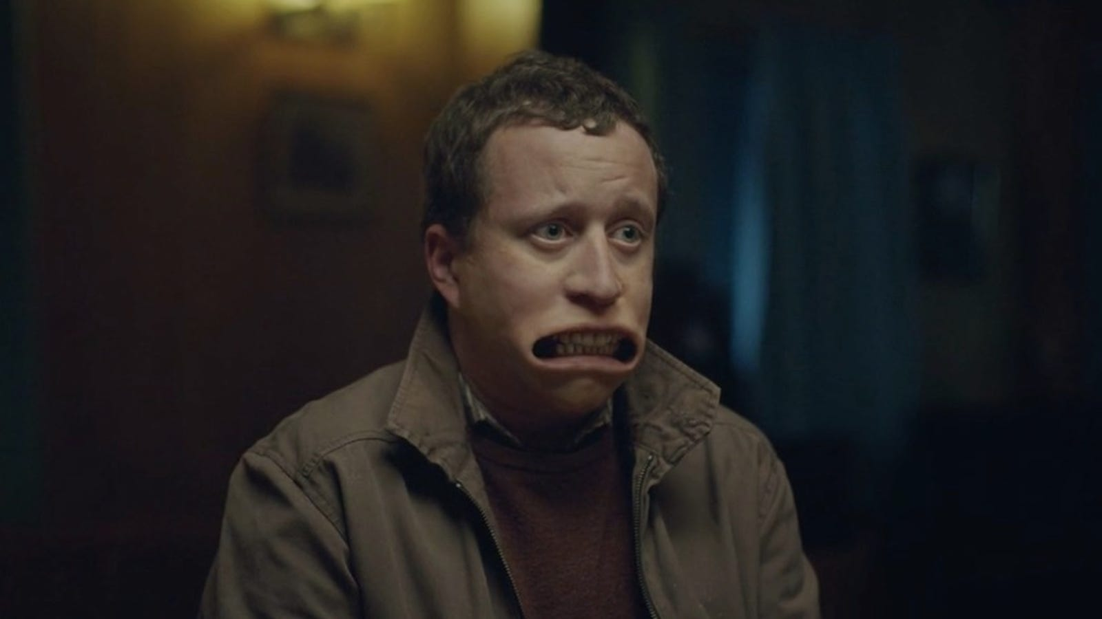 A Frozen-Faced Man Finds Unexpected Hope in Sweet Fantasy Short Cautionary Tales